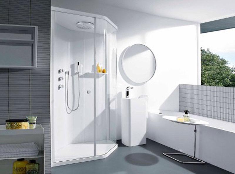 Categoria doccia