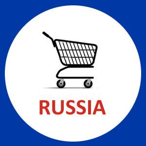 Corso ecommerce in Russia