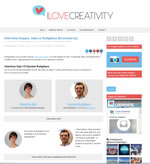 I Love Creativity del 01/07/2015