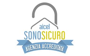 Agenzia Accreditata SonoSicuro AICEL