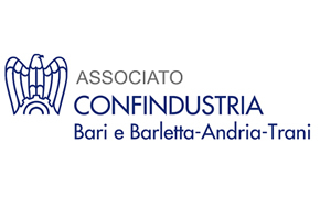 Associato Confindustria Bari e BAT
