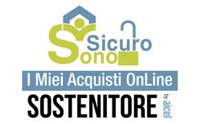 Sostenitore SonoSicuro