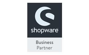 Agenzia certificata Shopware